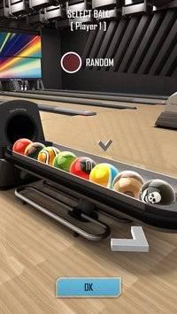 Real Bowling 3D截图1