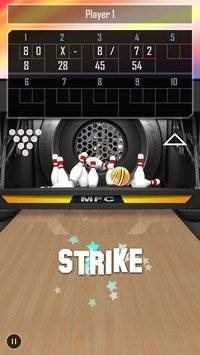 Real Bowling 3D截图2