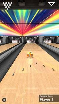 Real Bowling 3D截图9