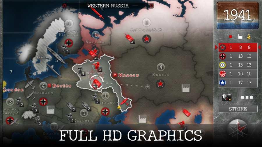 1941:世界大战截图1
