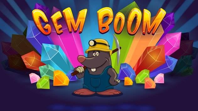 Gem Boom截图5