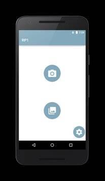 RP1 - Modern Photo Filters截图0