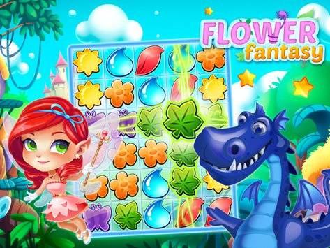 Flower Fantasy截图5