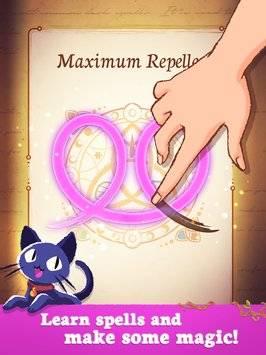 Magic Guardians截图6