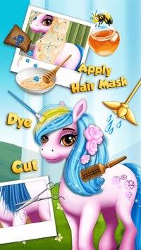 Pony Girls Horse Care Resort截图3