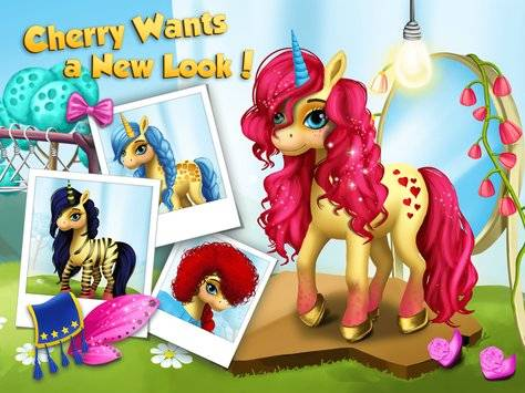 Pony Girls Horse Care Resort截图6