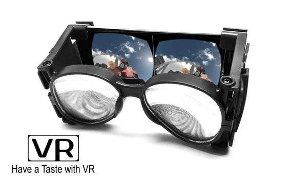 Roller Coaster VR 2016截图0