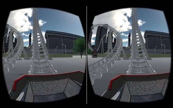 Roller Coaster VR 2016截图4
