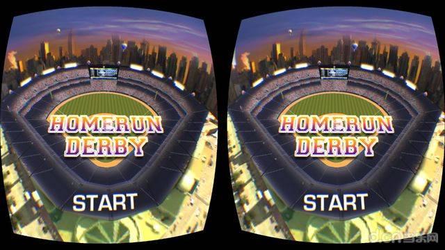 棒球英豪VR截图1