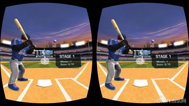 棒球英豪VR截图2