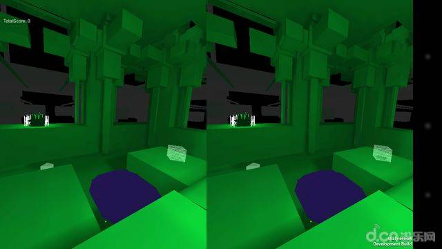 高度竞速VR截图1