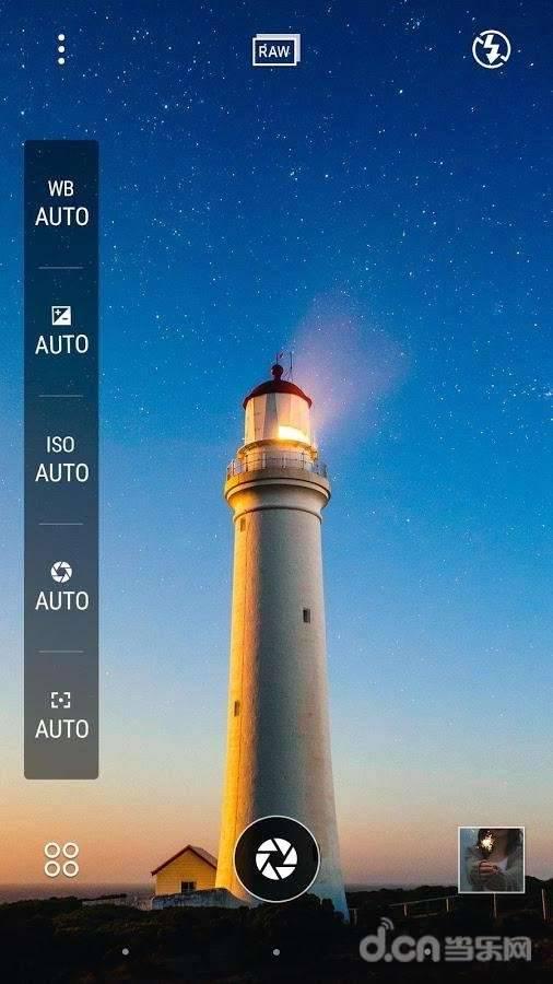 HTC相机6.0截图2