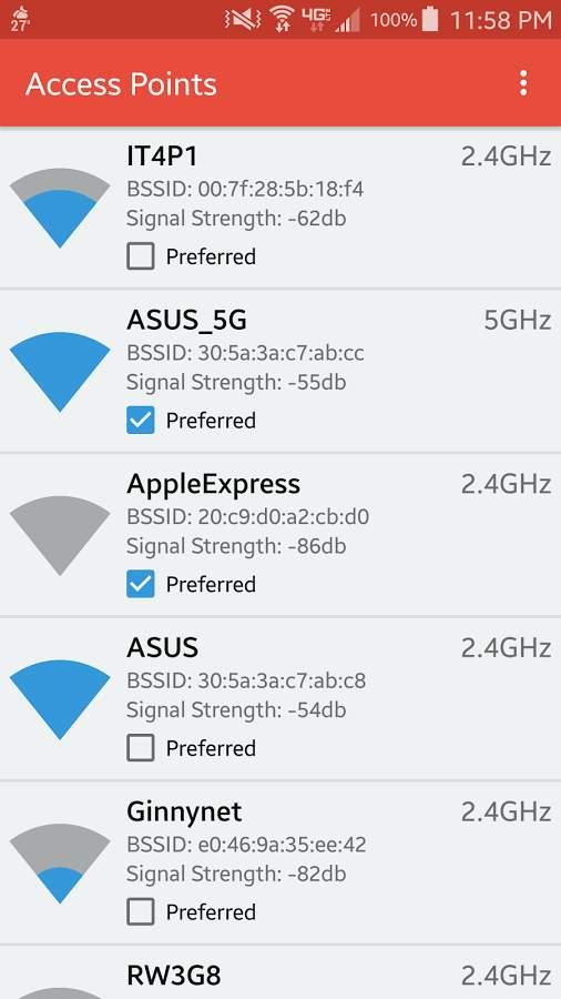 无线网络热点切换:WifiSwitcher