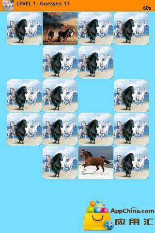 马记忆游戏截图2