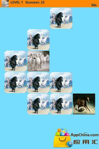 马记忆游戏截图4