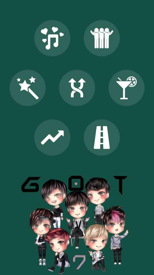 Games for GOT7截图4