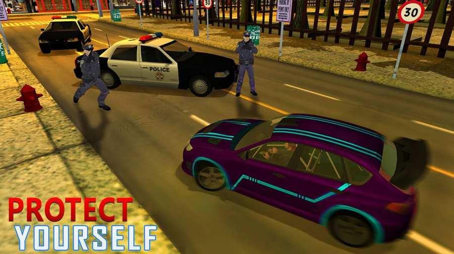 刚飞车犯罪截图3