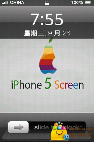 玩免費工具APP|下載手机变iphone5 app不用錢|硬是要APP