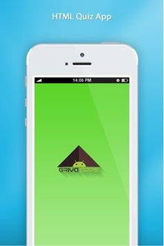 HTML Quiz App
