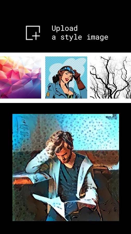 Alter - photos into artworks截图2