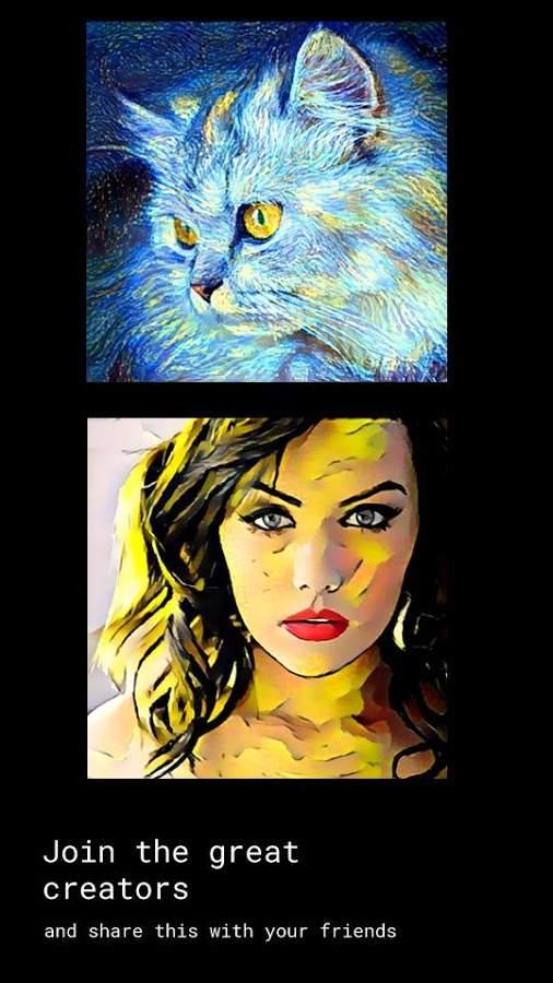 Alter - photos into artworks截图3