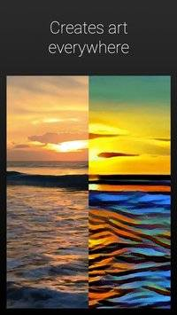 Artisto - Free Art Filters截图1