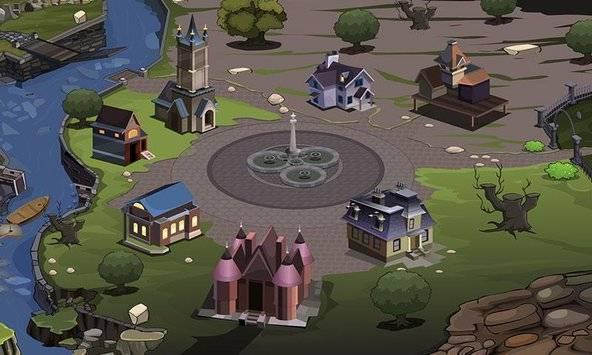 New Escape Games King's Castle截图0