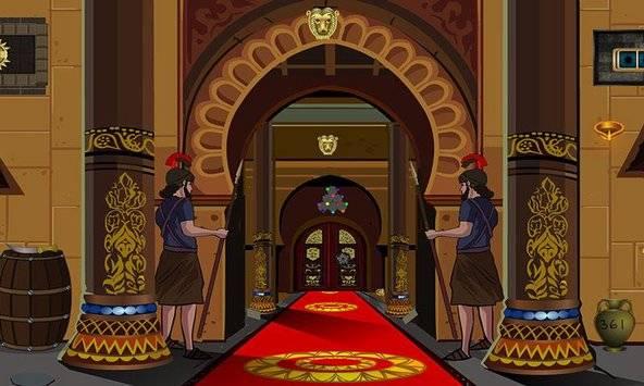 New Escape Games King's Castle截图1