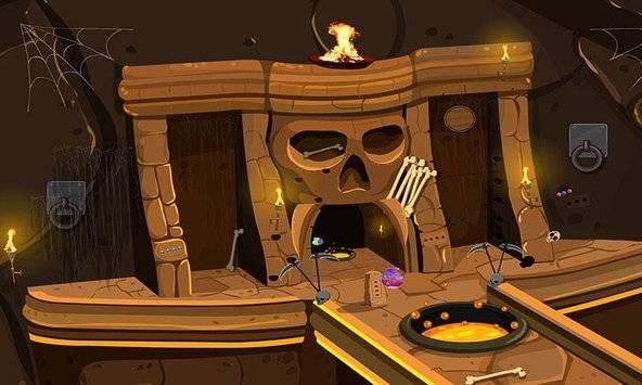 New Escape Games King's Castle截图10