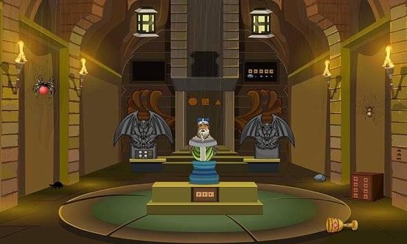 New Escape Games King's Castle截图5