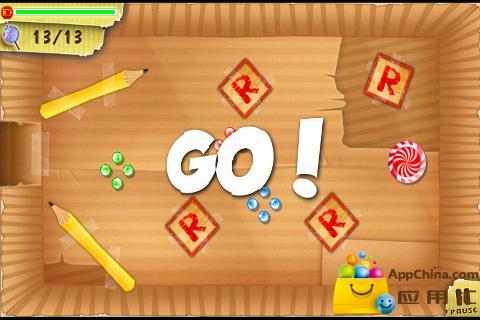玩益智App|糖果震动免費|APP試玩