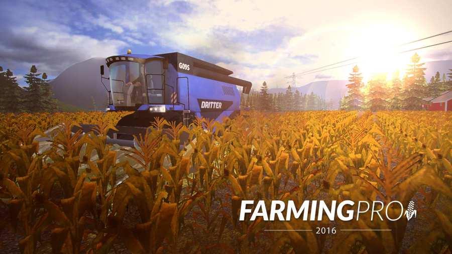 農場模擬2016