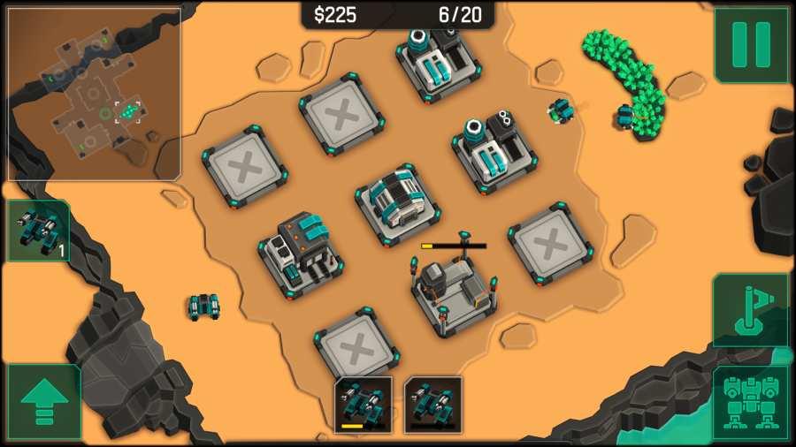 机器战争2