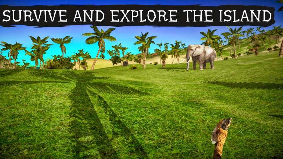 荒岛求生:进化截图2