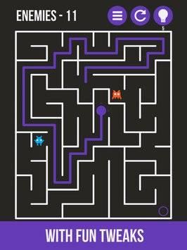迷宫阵截图6