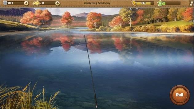 Fishing World截图0