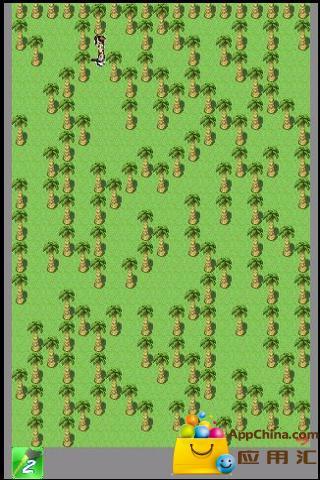 修改了地图                                  简介: 迷宫游戏,主人