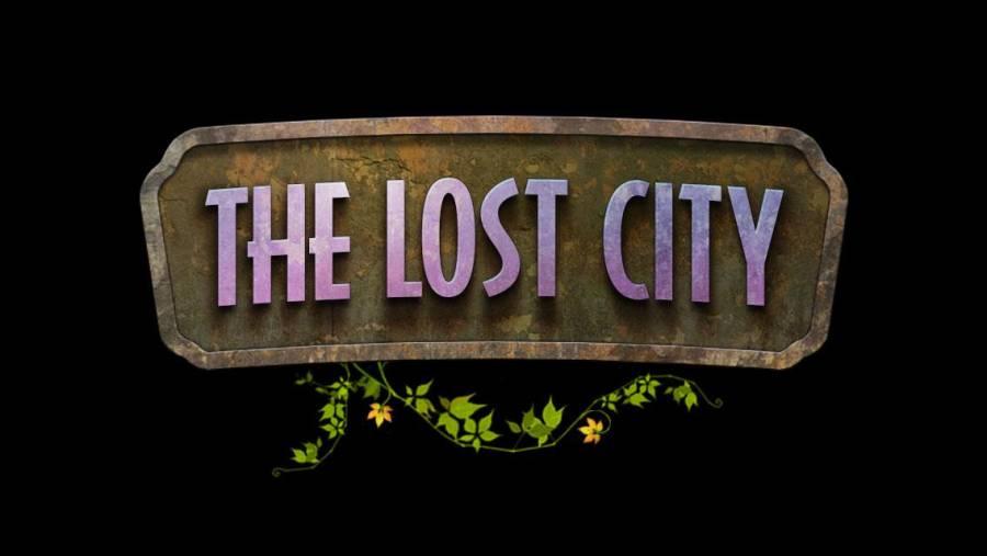 失落之城截图0