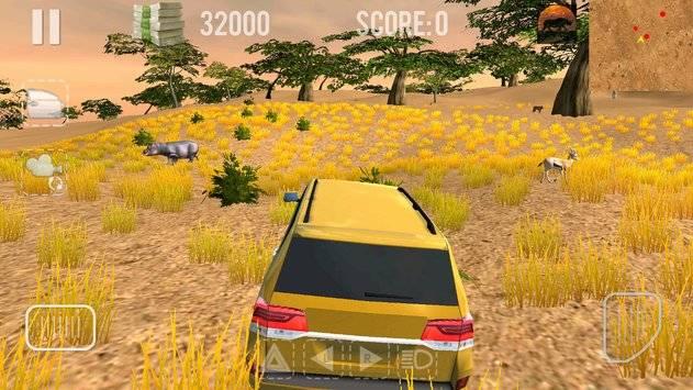 Safari Hunting 4x4截图5