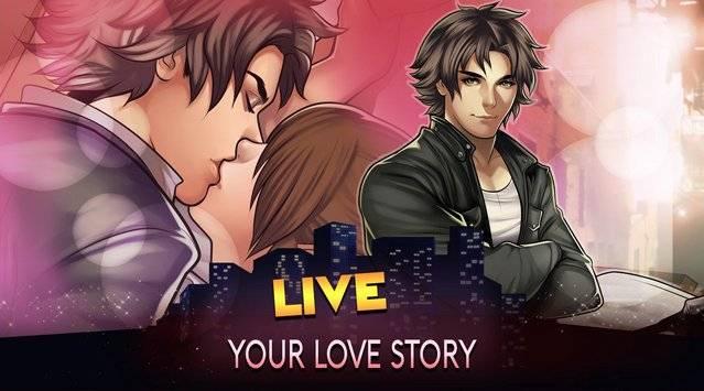 Is-it Love? Matt - Dating Sim截图0