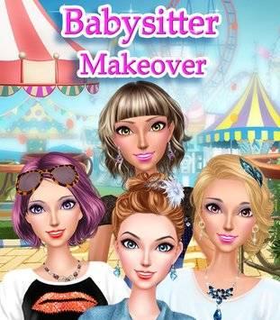 Babysitter Daycare Salon截图10
