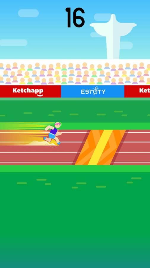 Ketchapp夏运会截图0