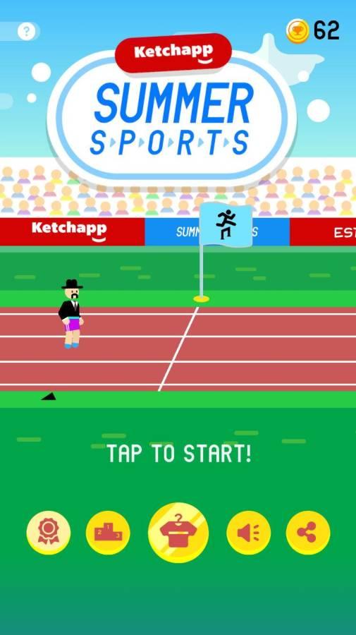 Ketchapp夏运会截图3