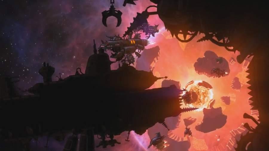 蒸汽世界:大劫掠截图3