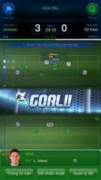 FIFA Online 3 M Viet Nam截图7