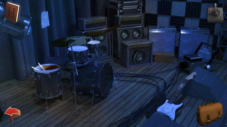 Rock 'n' Roll Escape截图0