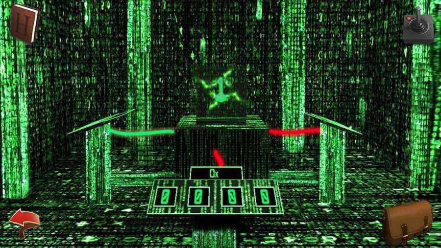 Hacker's Escape截图1