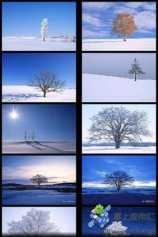 精彩的冬季 個人化 App-愛順發玩APP