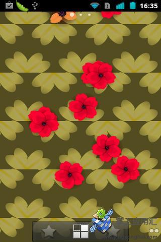 花瓣动态壁纸免费版截图3