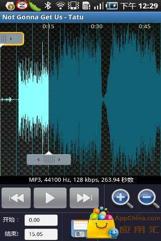 铃声工坊 生活 App-癮科技App